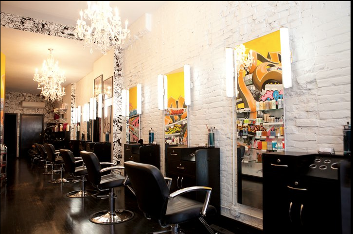 Coiffeur Salon Nyc | Blog Okeh
