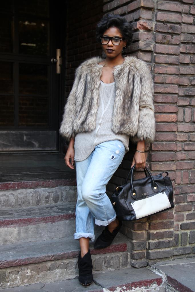 mode-new-yorkaise1 Interview de la blogueuse new yorkaise fashionsteelenyc