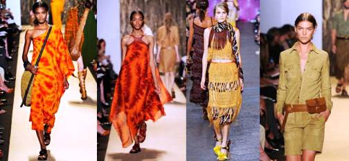 8.-African-Look Mode : Quelques tendances 2012 de ce printemps à New York