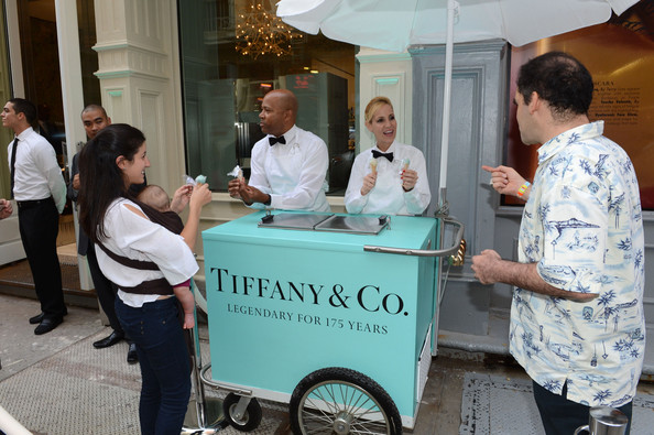 Tiffany+Co+Celebrates+FNO+New+SoHo+Store+JOViBfNkM5_l Quatrième édition de la Fashion's Night Out New York