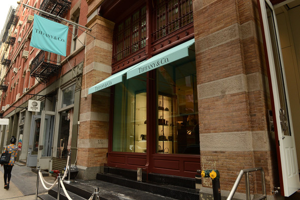 Tiffany+Co+Celebrates+FNO+New+SoHo+Store+hgURSS9IShdl Quatrième édition de la Fashion's Night Out New York