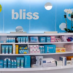 Bliss-Soho2 Bliss High Intensity Hand Cream et le spa Bliss à New York