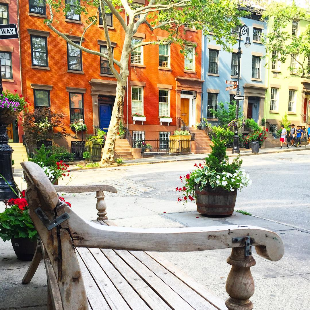Lovely Place in Brooklyn Heights