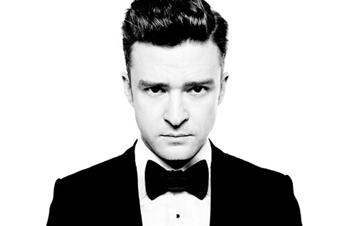 Justin Timberlake feat Jay-Z pour le single Suit & Tie