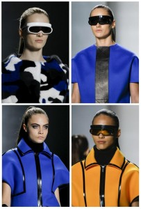 lunettes-masque-sur-smokey-graphique-hypnotisant-203x300 Bilan de la Fashion Week New York Fall Winter 2013