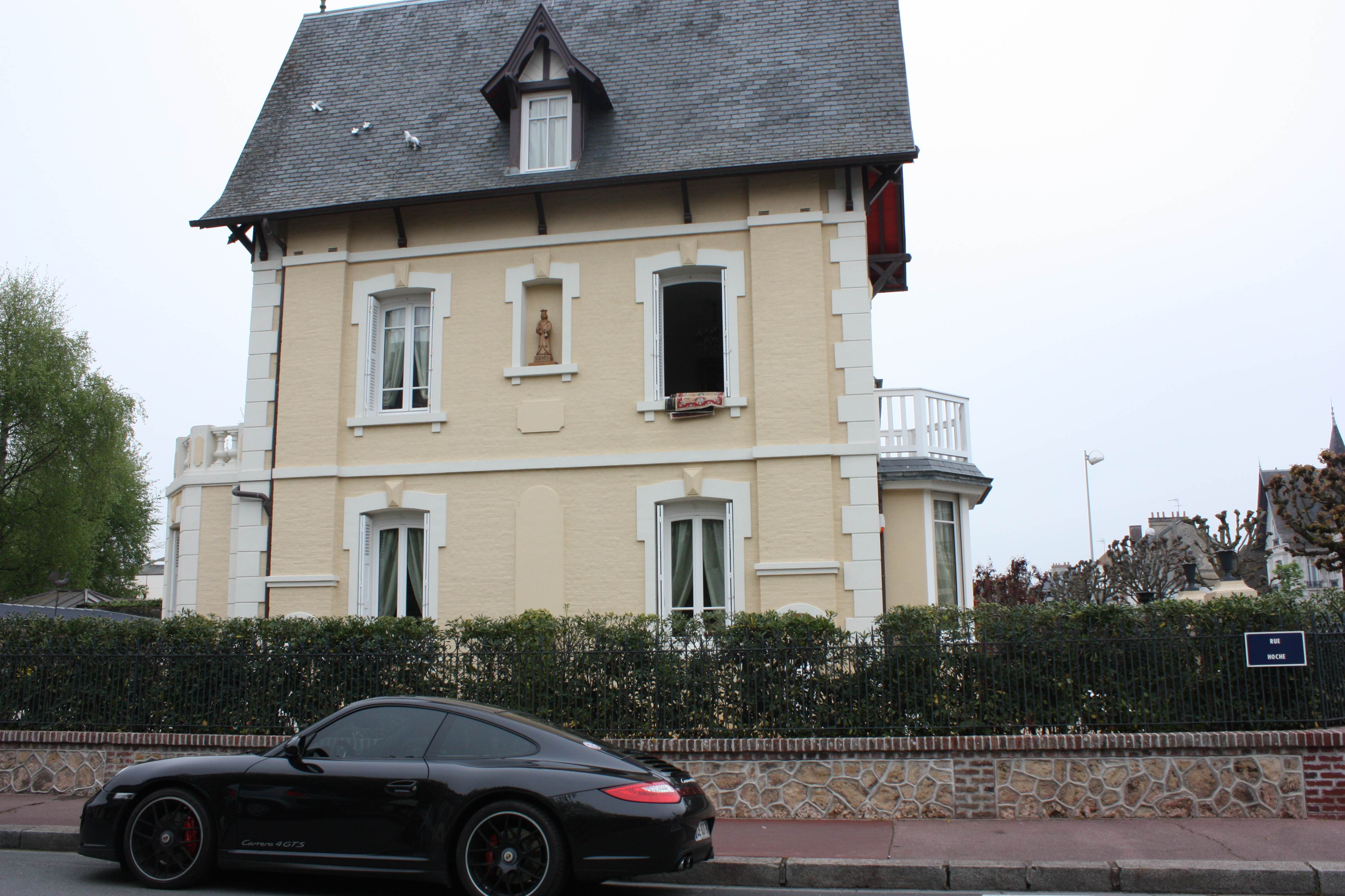 Break-in-Northern-France-to-Closerie-Honfleur4 Deauville, Honfleur, Trouville