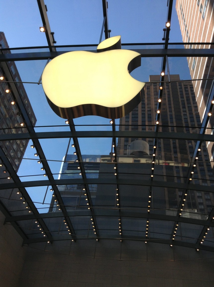 Apple-Store-Upper-West-Side-New-York-6-860x1151 Apple Store Upper West Side New York - 1981 Broadway