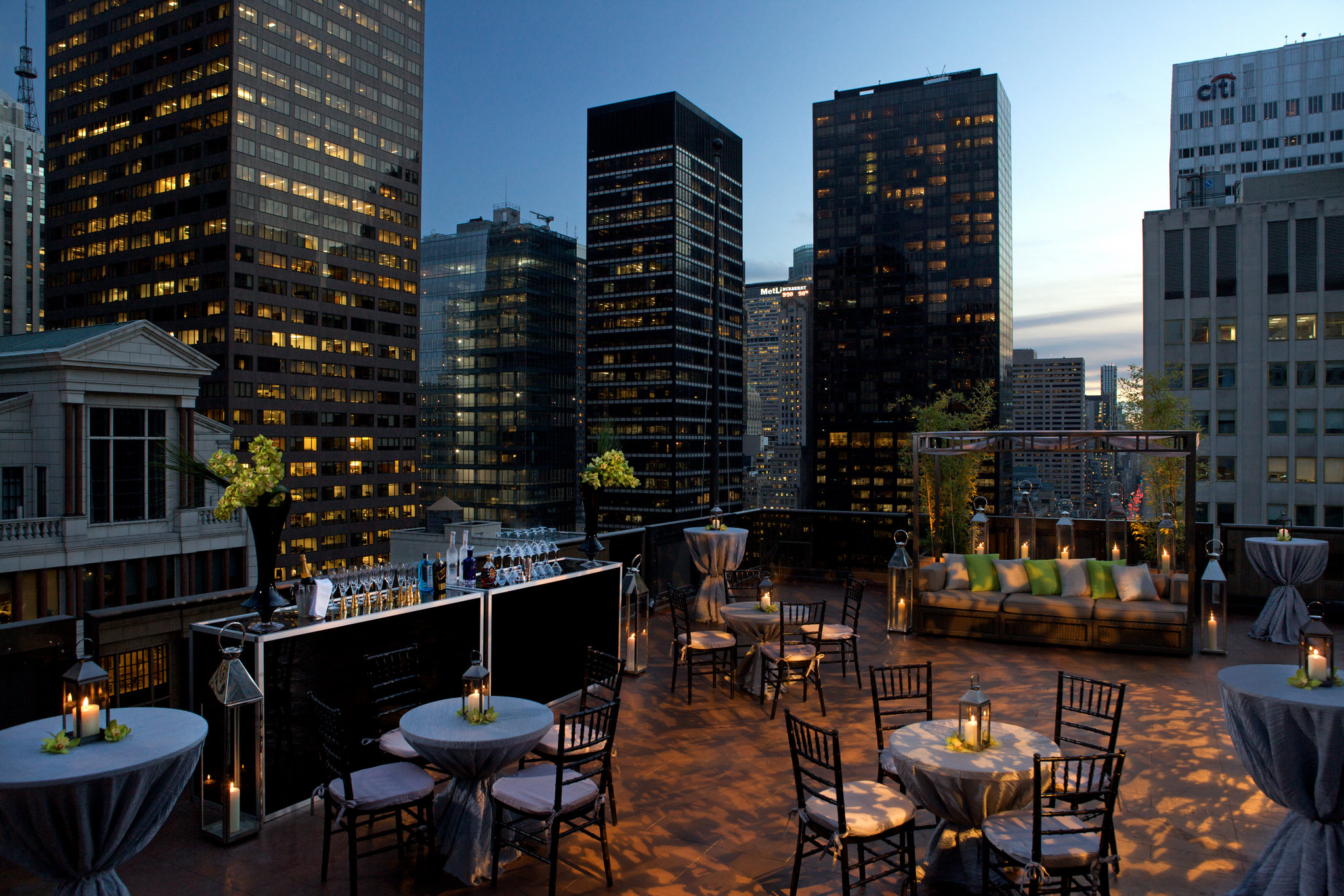 We love new york mes rooftops new york we love new york for 20 river terrace ny