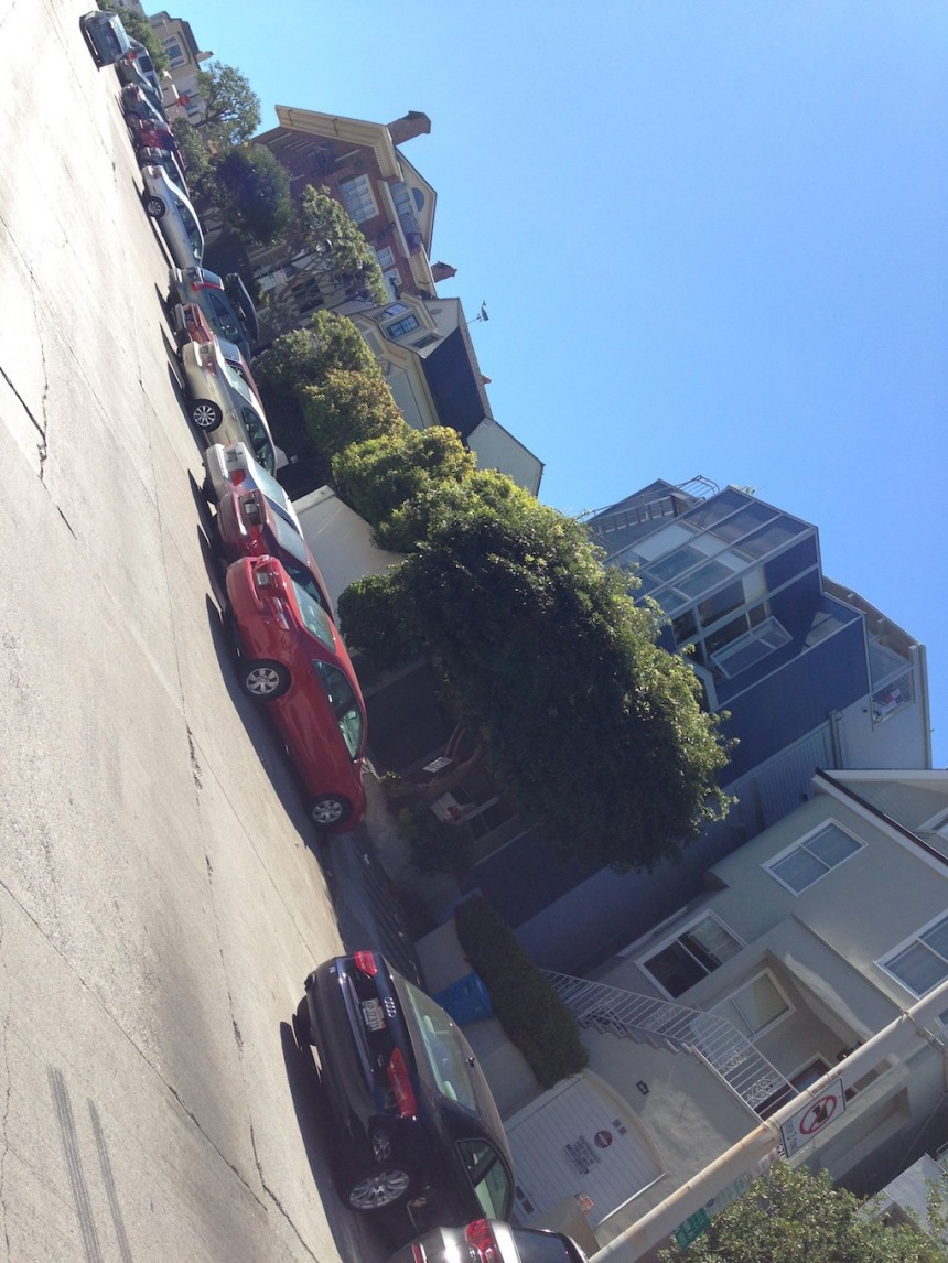 PACIFIC HEIGHTS - HAIGHSBURY SAN FRANCISCO