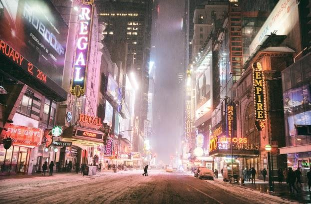 top-10-photos-new-york-sous-neige-L-rlicIx Top 10 des photos de New York sous la neige