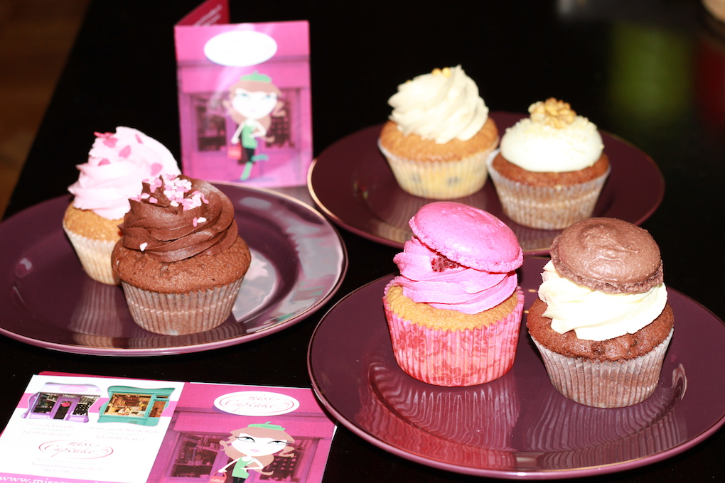 miss cupcakes paris