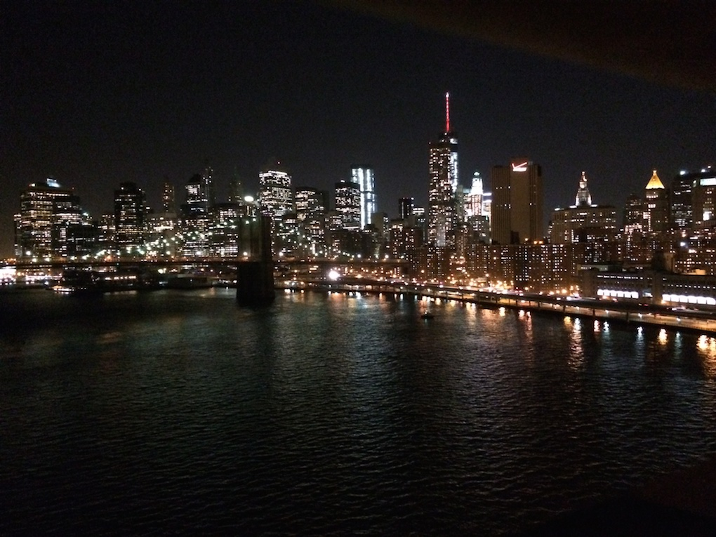 photo-1 Balade sur le Manhattan Bridge