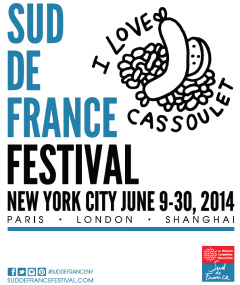 poster-festival-sud-de-france_large_focus_events 10 places à gagner pour les Wine Tasting, Sud de France Festival New York