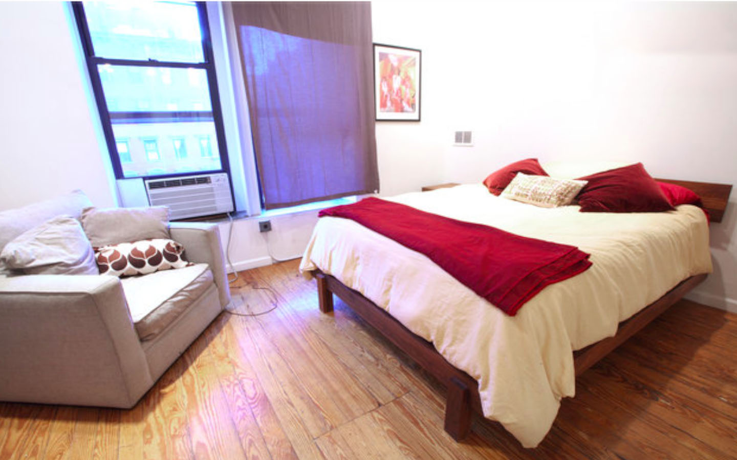 APPARTEMENT LOFT A LOUER A NEW YORK