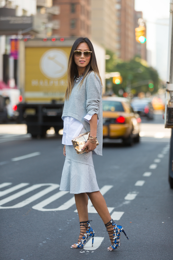 nyfw2 New York, a source of inspiration #5