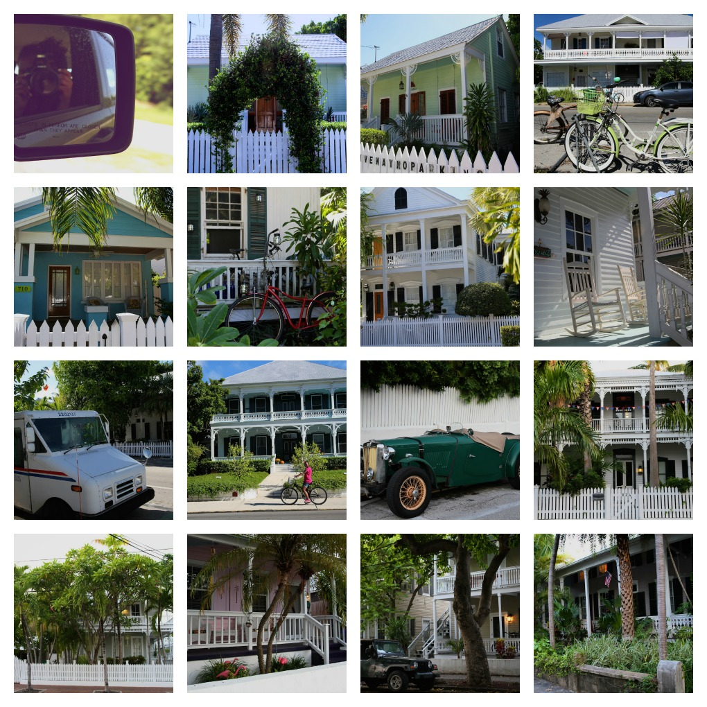 KEY-WEST-2 Les jolies maisons de Key West #roadtripflorida