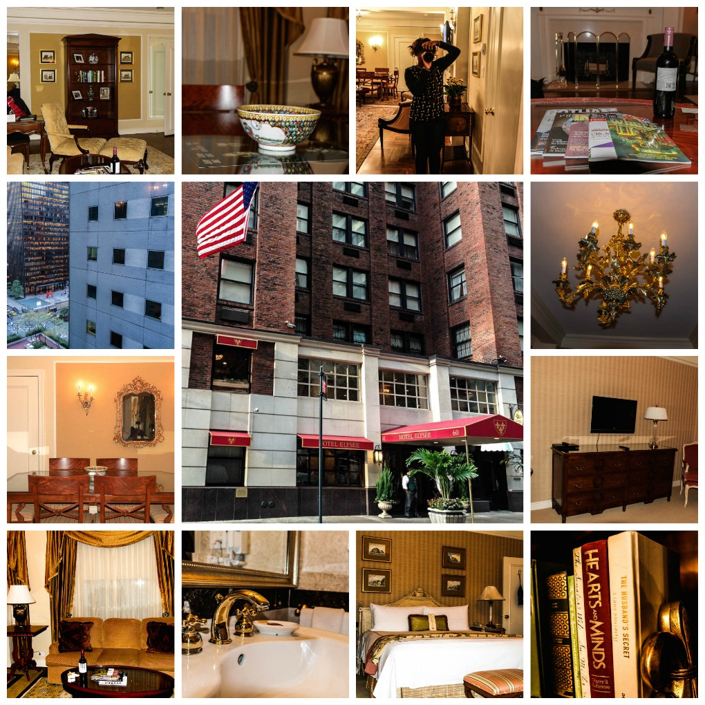 boutique hotel à new york