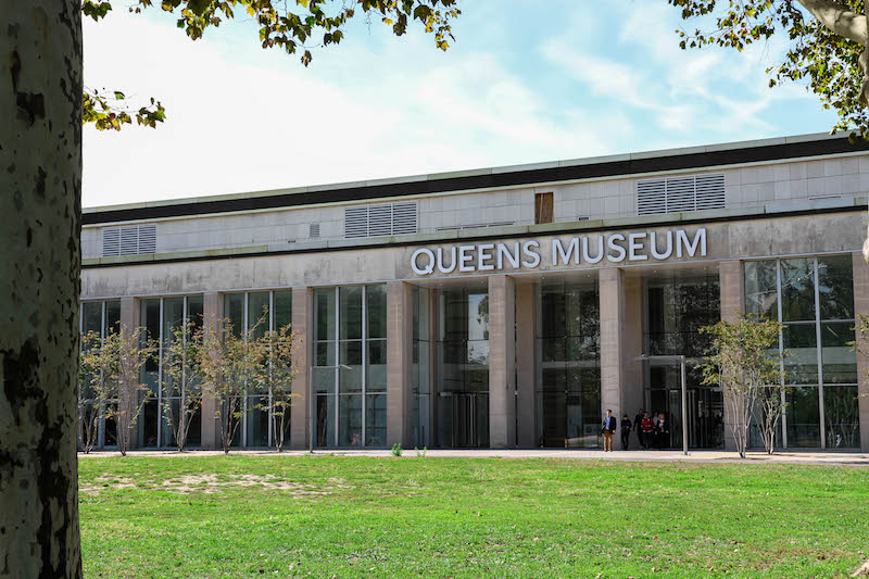 IMG_6062-2 Queens Museum of Art, son panorama de la ville de New York