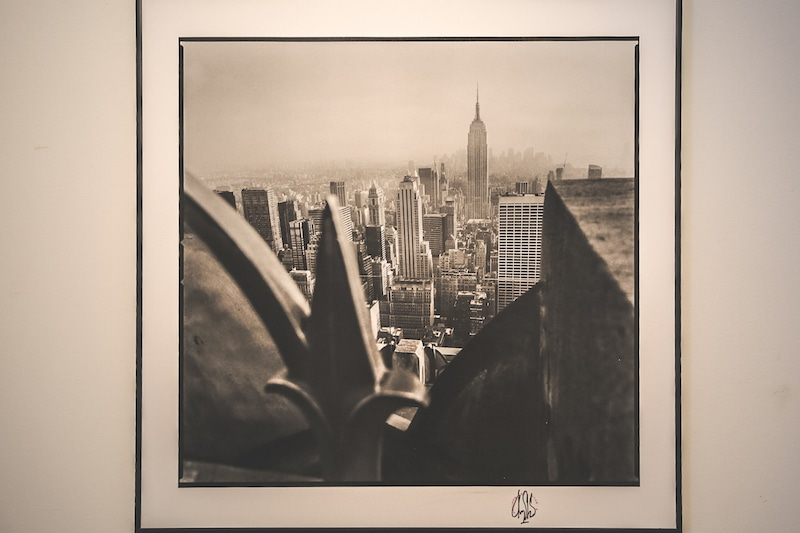 CI4A1232-2 Exposition Jazz The Sound of New York, Maison des Etats-Unis