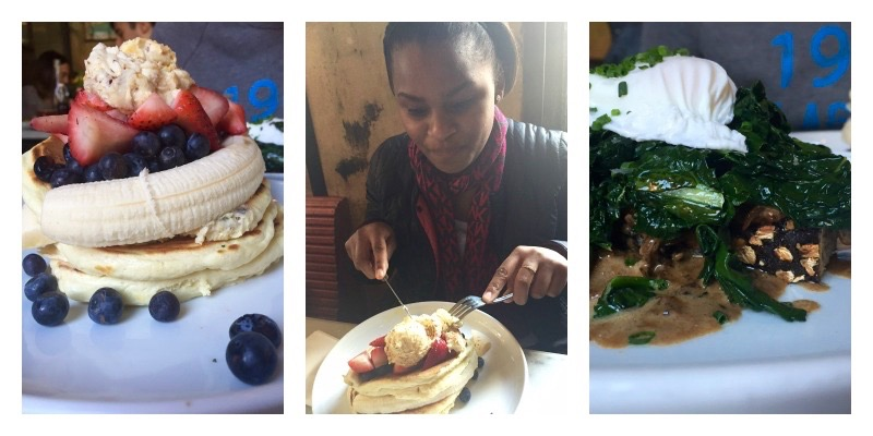 FIVE-LEAVES-BRUNCH-A-BROOKLYN-2-1 Five Leaves Greenpoint, l'un de mes meilleurs spots pour un brunch à Brooklyn