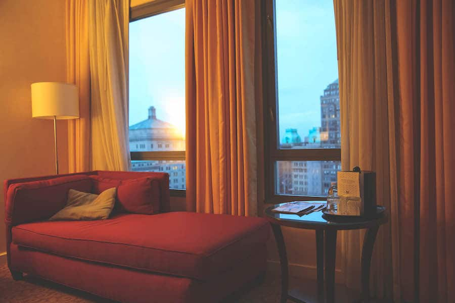 marriott at the brooklyn bridge hôtel new york brooklyn