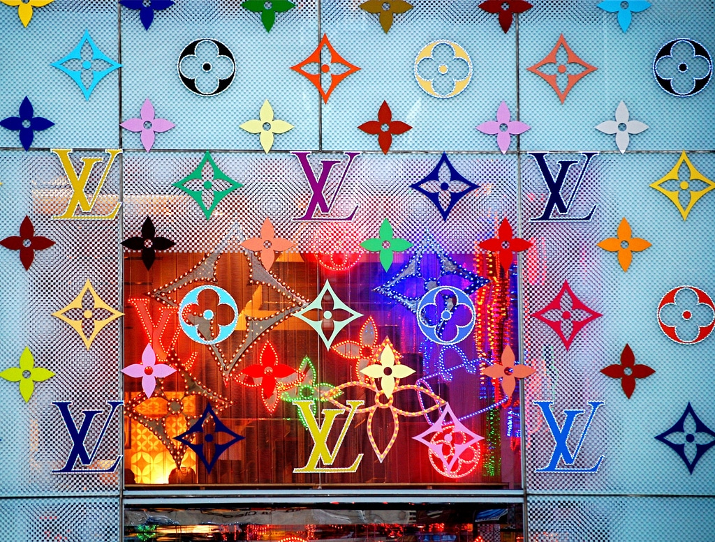 louis-vuitton-fifth-avenue-new-york Christmas in New York, a source of inspiration #7