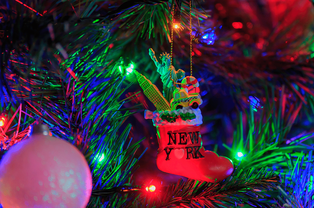 sapin-noel-new-york Christmas in New York, a source of inspiration #7