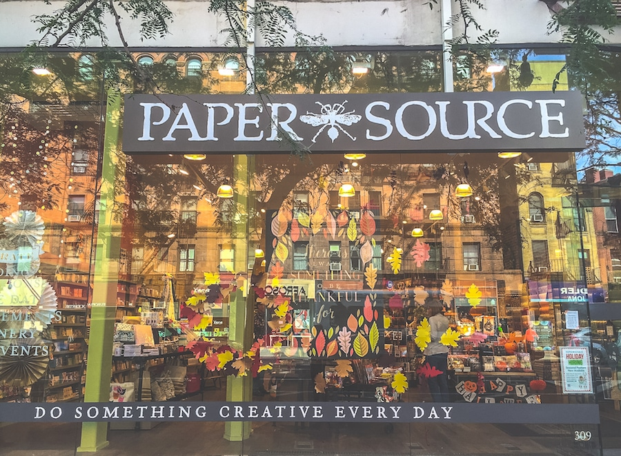paper source hours