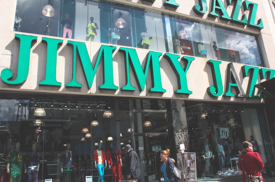 jimmy-jazz-new-york-streetwear-1-copie Shopping streetwear tendance à New York ? Foncez dans les magasins Jimmy Jazz