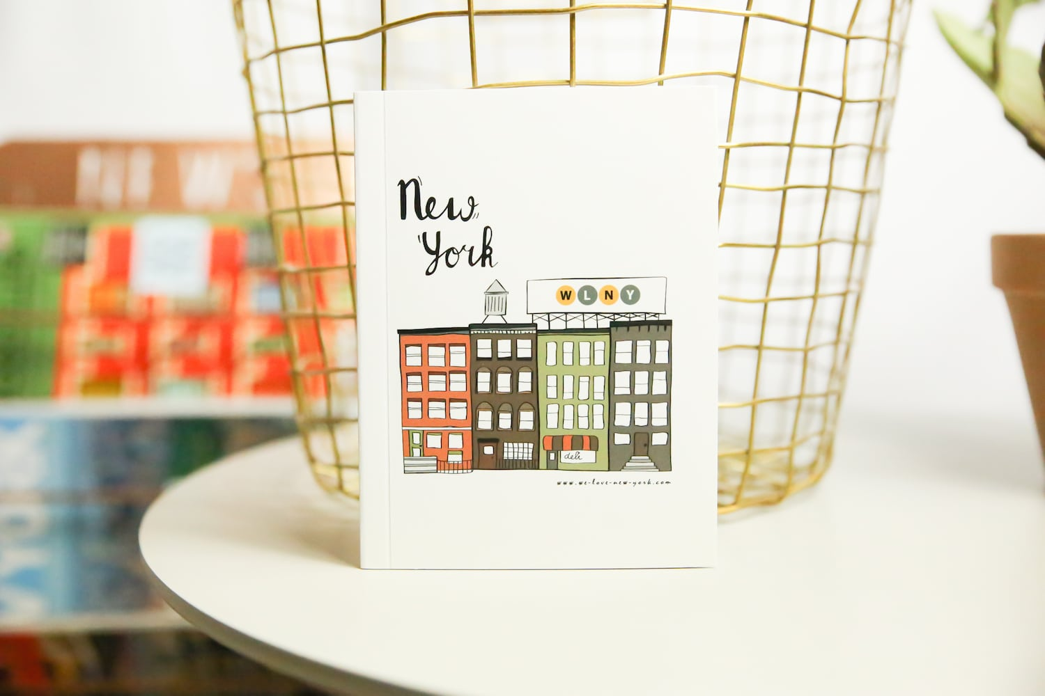 carnet-de-note-shop-wlny La seconde collection de mon SHOP We Love New York !
