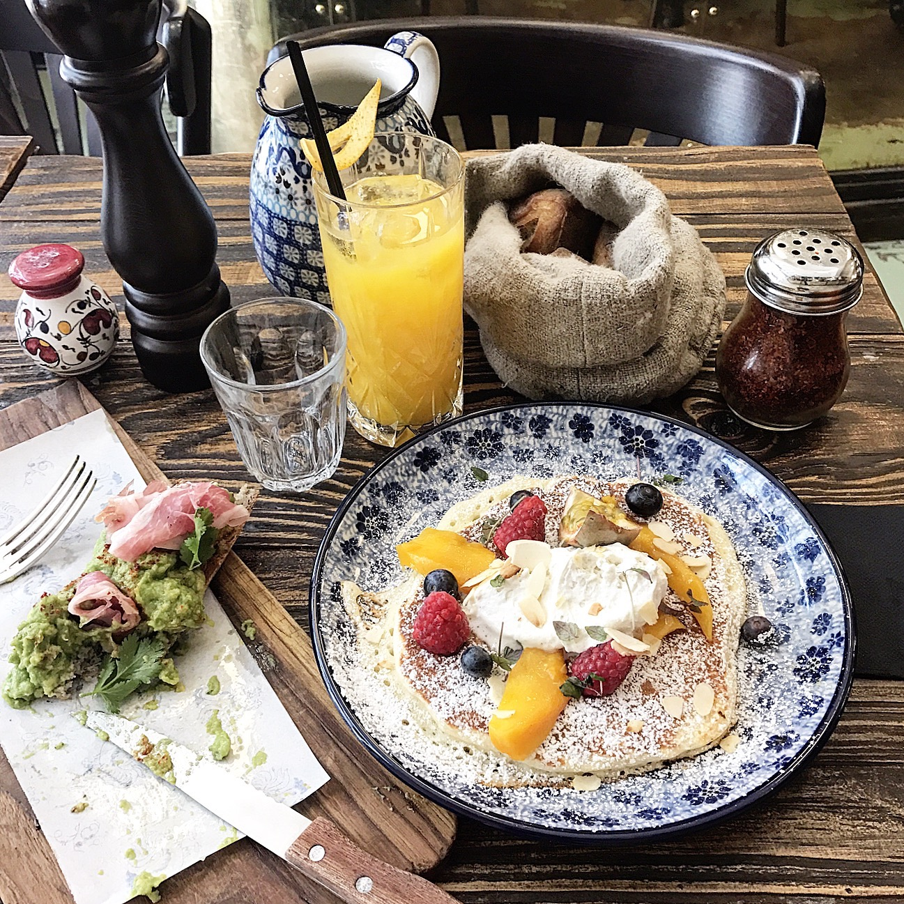 meilleurs-brunchs-a-paris-2017 Envie d'un brunch à Paris ? Mes adresses favorites !