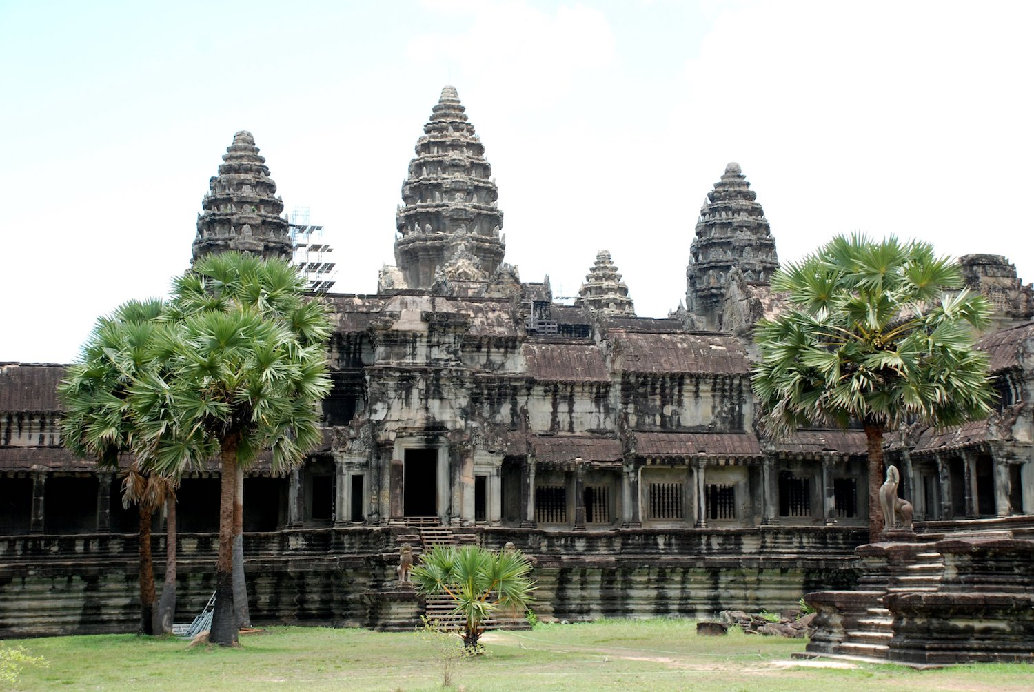 angkor Les voyages sur ma bucket list !