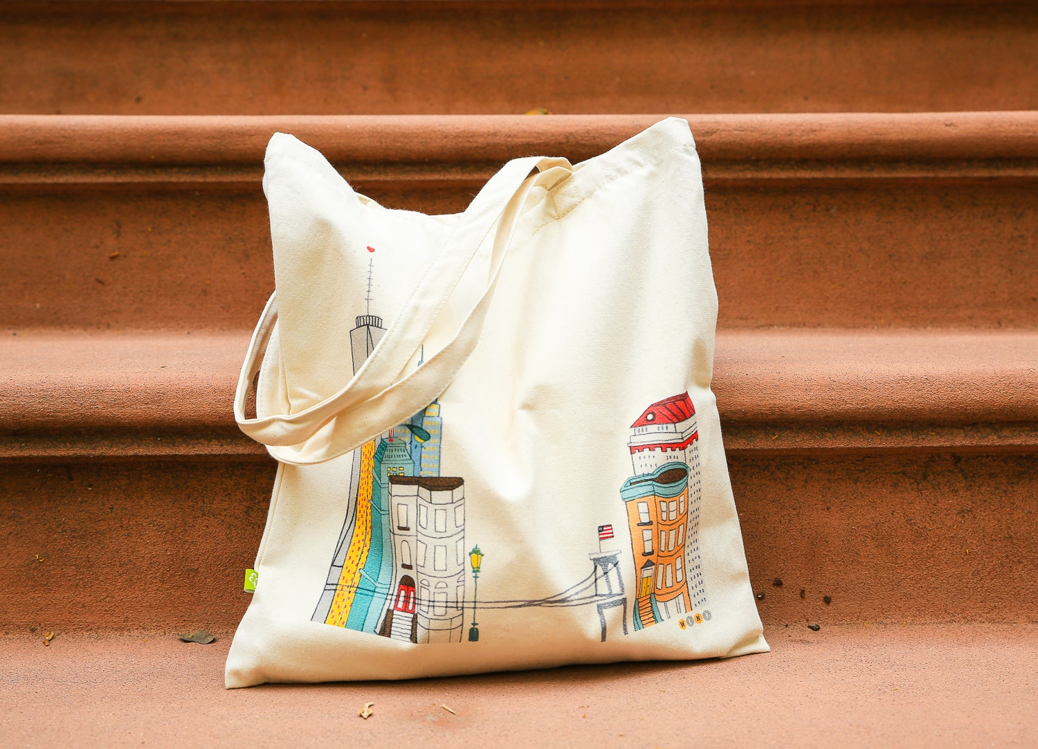 tote-bag-architecture La seconde collection de mon SHOP We Love New York !