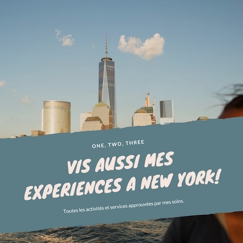 excursions New York