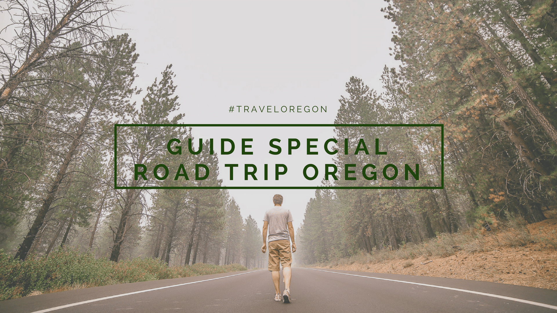 GUIDE SPECIAL OREGON 9 JOURS