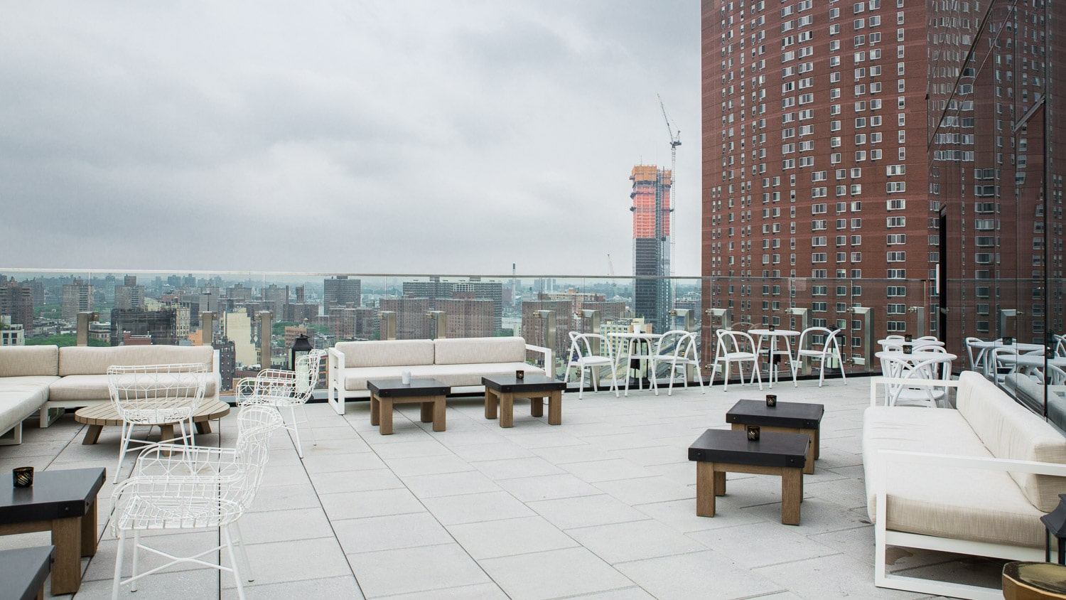 the-crown-rooftop-new-york The Crown, un rooftop bar à Chinatown
