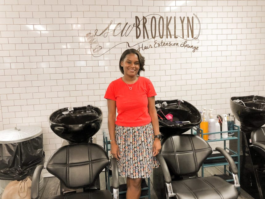 SEW BROOKLYN salon de coiffure afro a new york