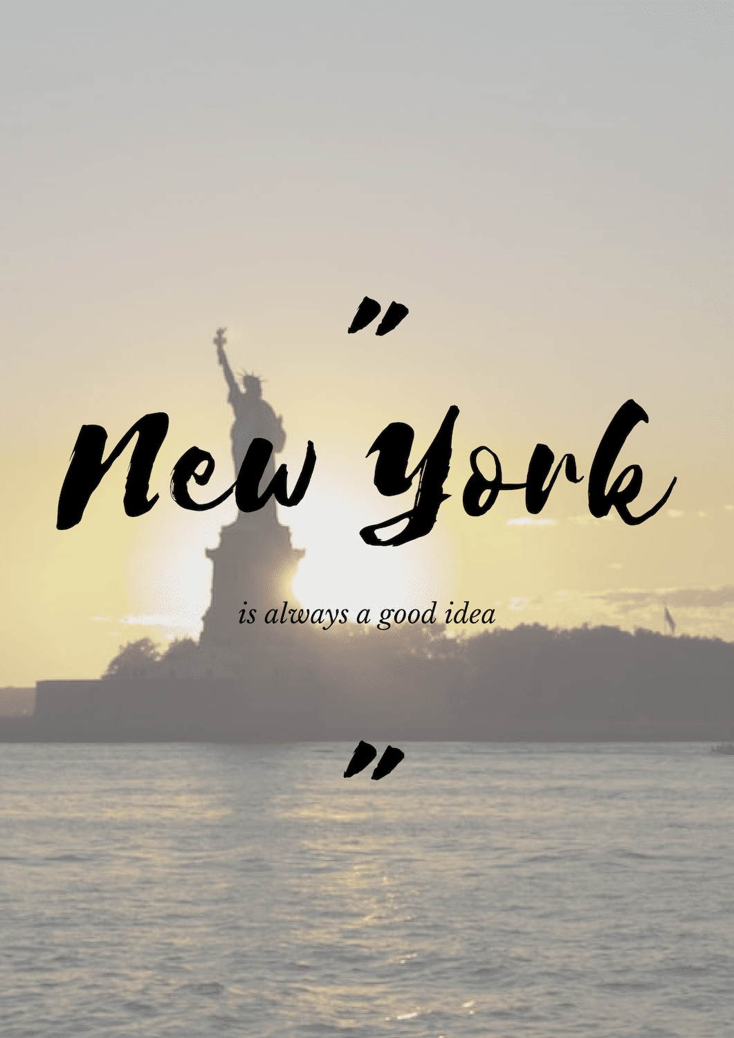 new-york-citation Citation de New York - Mes favorites