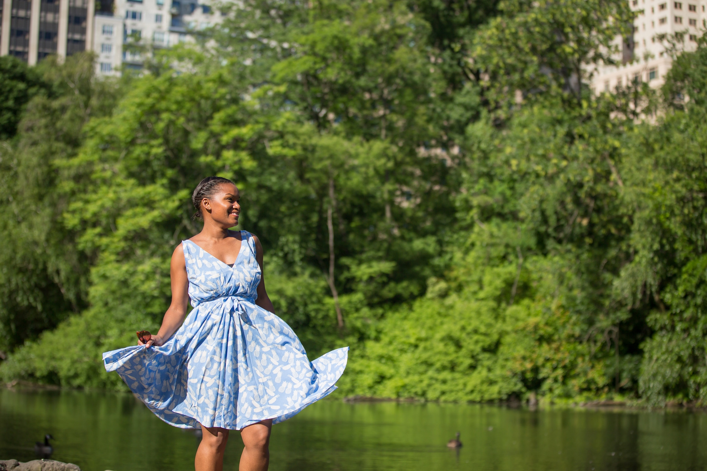 central-park-new-york-shooting Mon superbe shooting photo à New York avec Johnny !